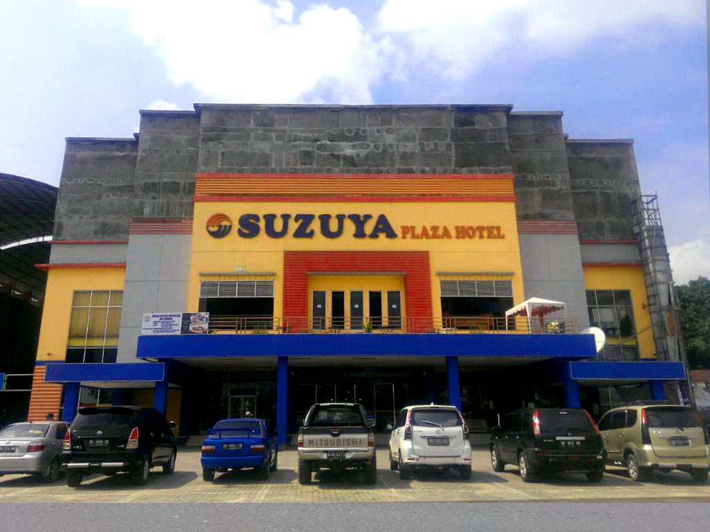 Suzuya Plaza Bagan Batu