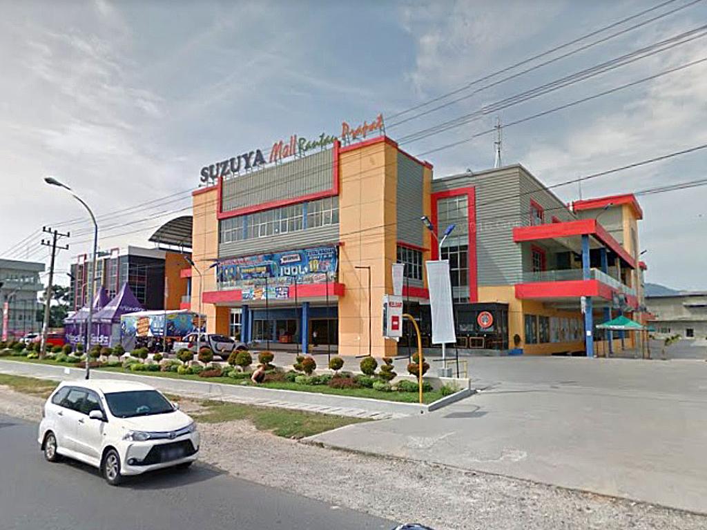 Suzuya Mall Rantau Prapat